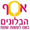 לוגו של אסף הבלונים