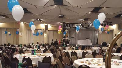 balloons-for-event