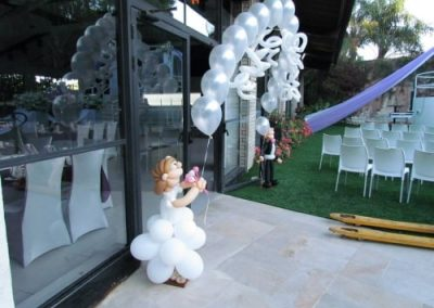 balloon-for-wedding-bride-groom-3