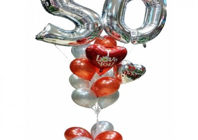 lilach-50-years-birthday-balloons